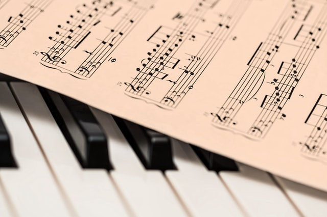 List of Top 5 Piano Lessons for Beginners